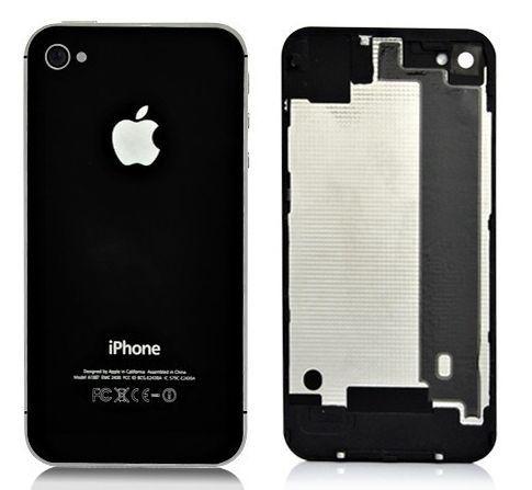 Крышка Iphone 4, 4s оригинал