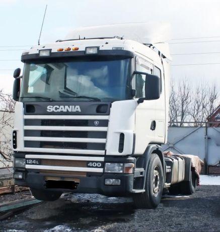 Scania ,скания ,разборка 360 420 280