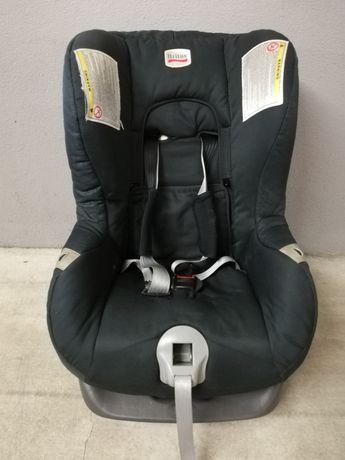 Cadeira auto grupo 1 2 3 Britax