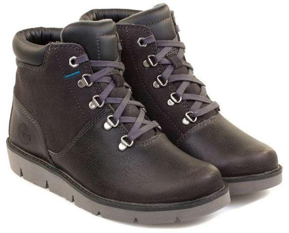 Ботинки для мальчика timberland р.39