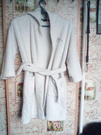 Продам детский махровый халат