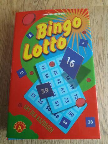 Gra Bingo lotto