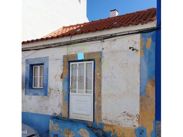 Moradia T2+1 - Ericeira, A Casa das Casas