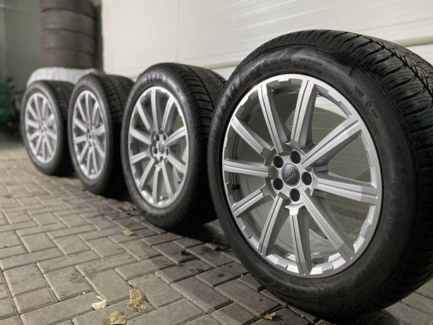 """""""Alufelgi koła aluminiowe 5x112 AUDI Q7 20""""+ opony 235/45r20"""