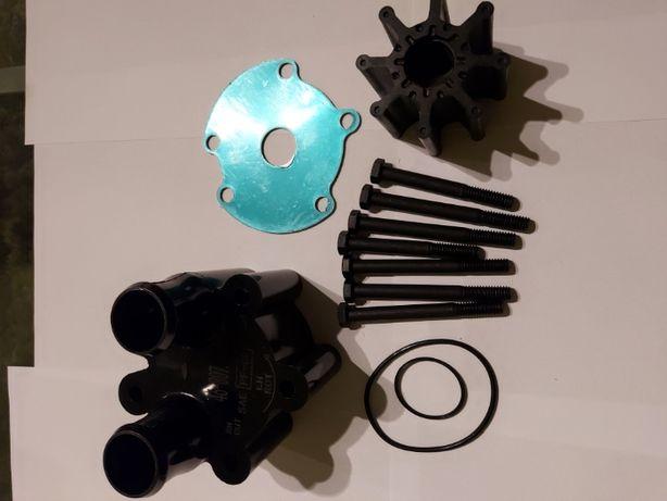 mercruiser motorówka  części  bravo 1,2,3, zestaw naprawczy pompy wody