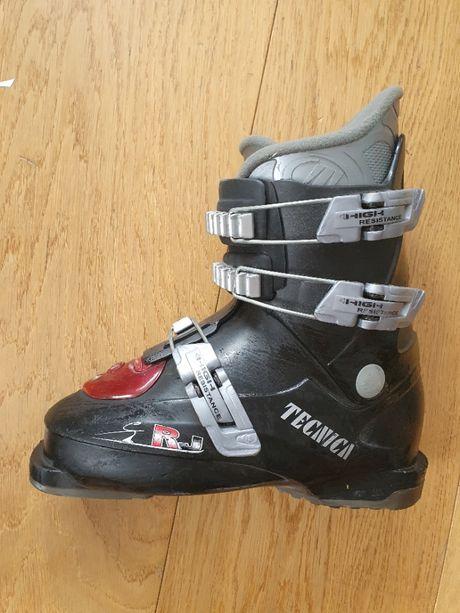 Buty narciarskie dziecięce Tecnica 215mm