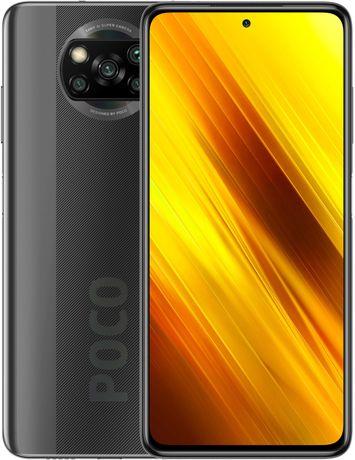"""Smartfon XIAOMI Poco X3 6/128GB 6.67"""""""