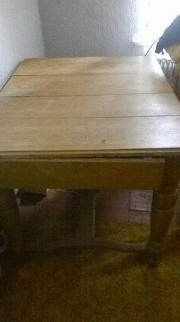 Стіл дерев'яний ( дубовий )