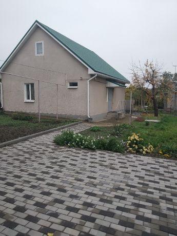 Продам дом Мирный с ремонтом M-P