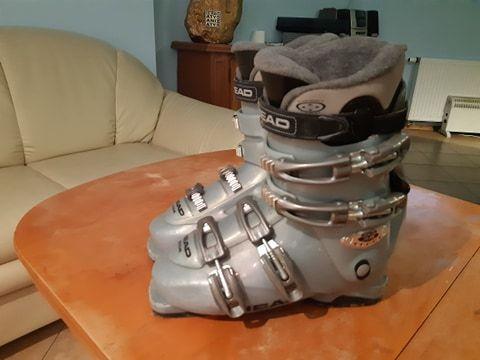 Buty narciarskie HEAD 260/265mm