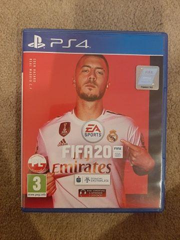 Fifa 20 PlayStation4 PS4