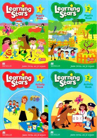 Learning Stars 1,2