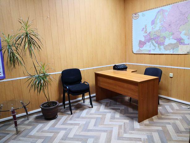 Отдельная квартира 30кв.м. Центр. Под офис