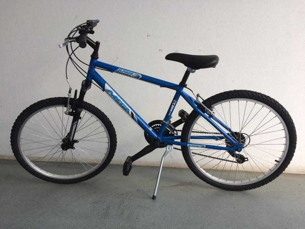 Bicicleta BTT roda 24 - Nova