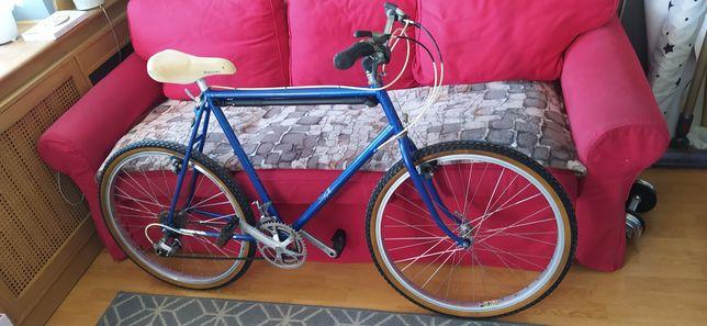 Bianchi włoski rower górski. 1986r. 26 cali EXAGE mountain Biopace