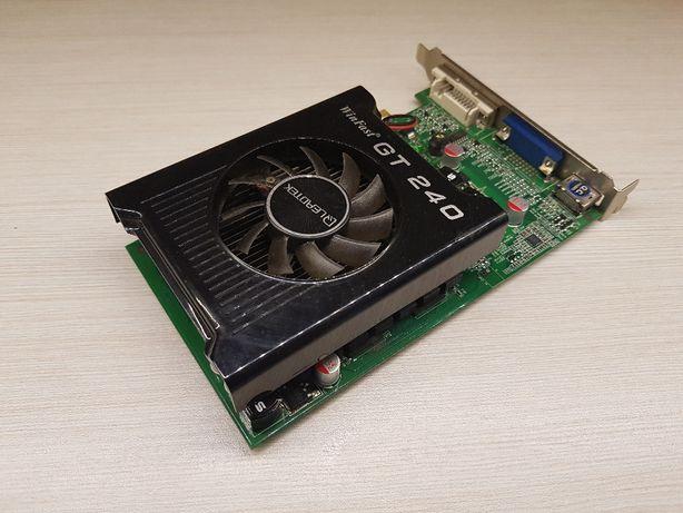 Karta graficzna GeForce GT 240