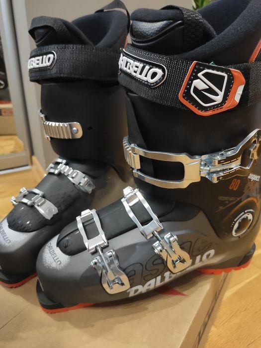 Лижні черевики лыжные ботинки Dalbello aspect 80 ms 290 (45) Новояворовск - изображение 1