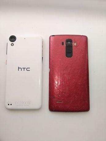 Телефон HTC рабочий но нужно поменять экран продам недорого