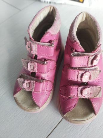 Buty ortopedyczne 24