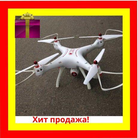 ХИТ ПРОДАЖА! Квадрокоптер. WiFi камерой. Квадрокоптер на пульту. Киев.