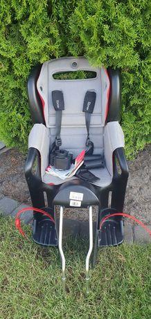 Fotelik rowerowy ROMER JOCKEY comfort