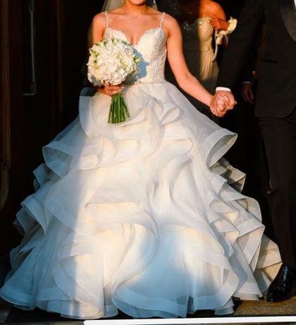 Sprzedam Suknię ślubną Morii Lee 8127