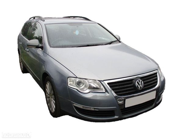 Frente completa para VW Passat 2.0 tdi (2007)
