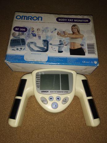Omron bf309 измеритель жира