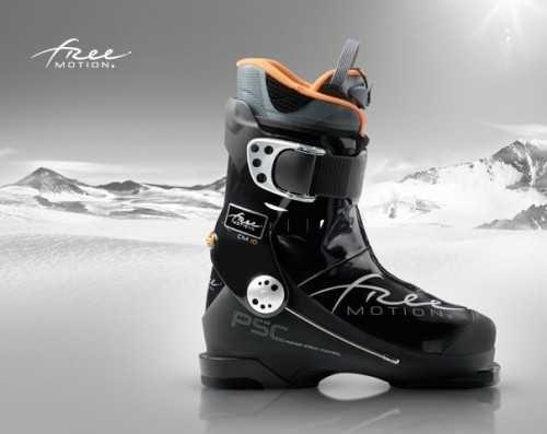 Buty narciarskie FreeMotion męskie