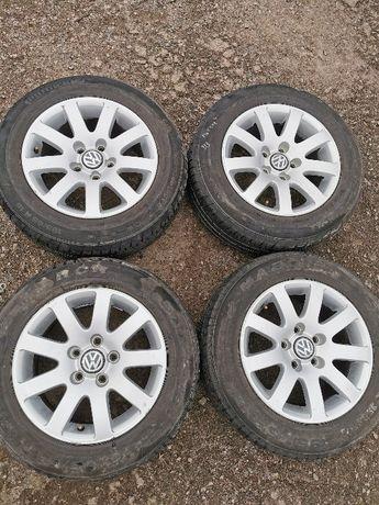 Диски Ronal Volkswagen VW b5/b5+ R15 Р15 5x112 j7 ET37 3b0601025k