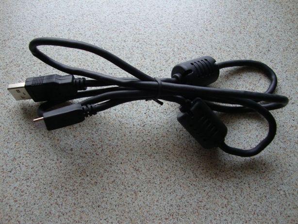 Kabel przewód usb / micro usb