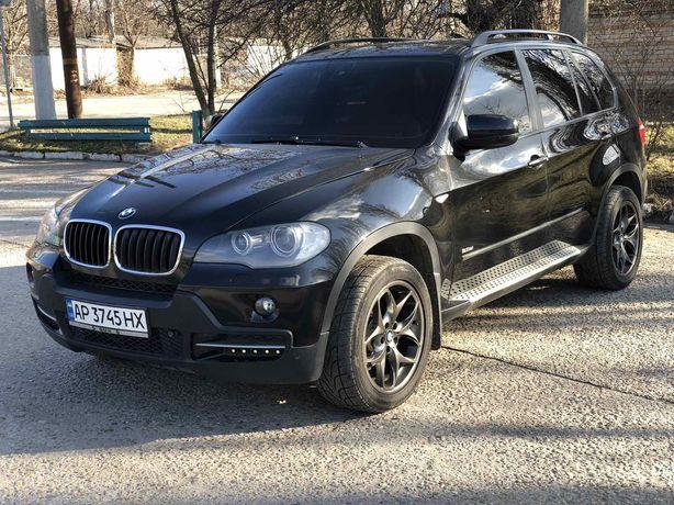 Продам БМВ BMW X5