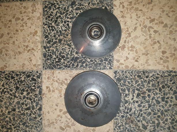 Variador de tmax 500 e 530
