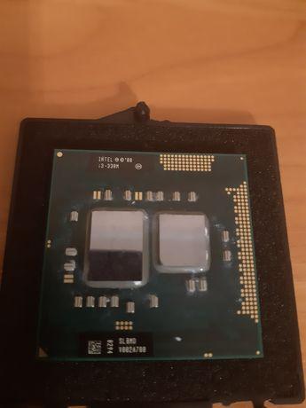 Intel Core i3 330m 2,1GHz ASUS, HP, COMPAQ, SONY, DELL