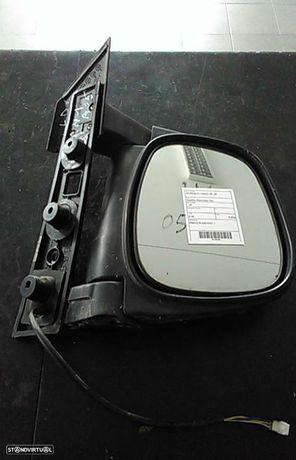 Espelho Retrovisor Dto Electrico Hyundai H-1 Caixa (A1)