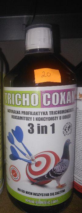 Patron TRICHO-COXAN 1000 ml