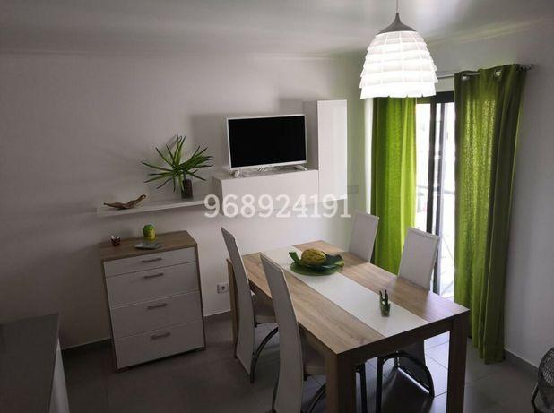 Apartamento T1 Monte Gordo (Junto da praia)