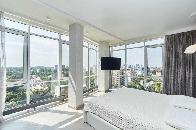 Продам двухкомнатную квартиру в шикарном районе Одессы