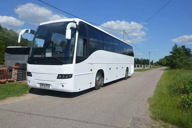 Автобус вольво 9700