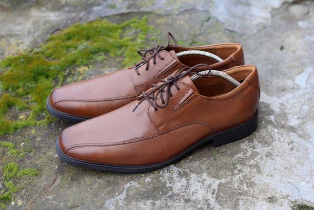 Туфлі Collection by Clarks Оригінал. НОВІ 46.5-47р