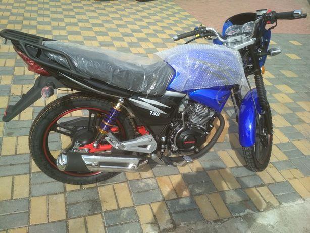 Viper 150 cм м.Умань магазин з продажу  мотоциклів
