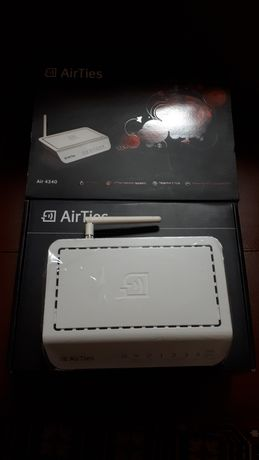 Маршрутизатор AirTies Air 4340
