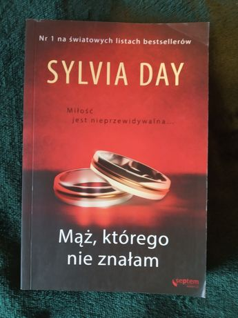Sylvia Day - książki