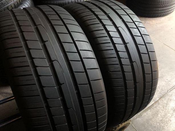 Купить БУ шины резину покрышки 275/35R19 монтаж гарантия доставка н.п.