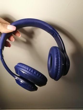 Słuchawki bezprzewodowe bluetooth nowe hit