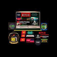 Подписка Megogo 4k,IPTV 4k, Netflix 4k , Тест на сутки бесплатно 24