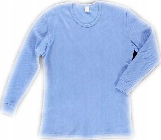 Podkoszulek męski długi rękaw zima zimowy kolory r.L,XL,XXL,3XL