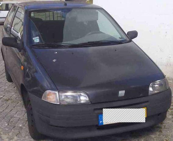 Material Fiat Punto Td