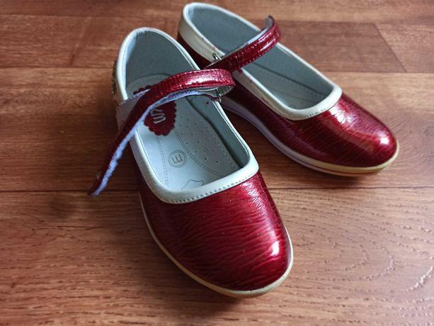 Продам дитячі туфлі