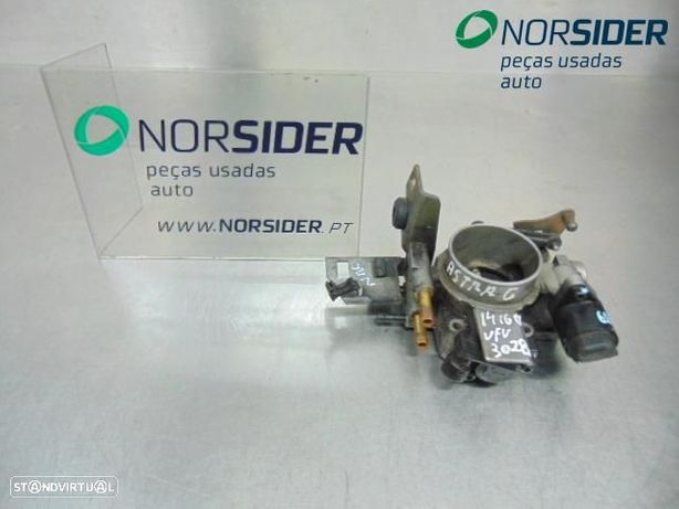 Corpo de injecçao / borboleta Opel Astra G Caravan 98-04